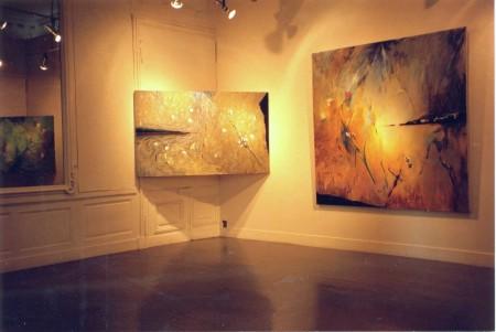 Centre d'Art Contemporain Rouen 1990