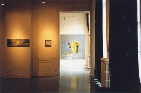 Centre d'Art Contemporain Rouen 1990  (3)