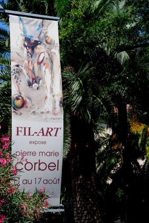 Corbel Saint Tropez 08.2008 Cantique des Cantiques. (1)