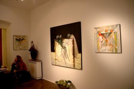 Galerie Karoline Lau, Munich, 2009. (3)