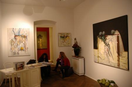 Galerie Karoline Lau, Munich, 2009. (4)