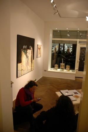 Galerie Karoline Lau, Munich, 2009. (5)