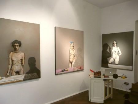 Galerie Karoline Lau Munich.2011 (2)