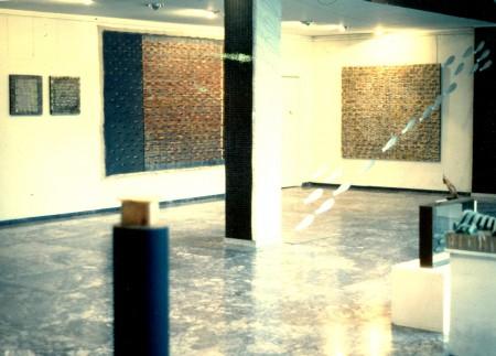 Galerie Pinky Belgrade 1985