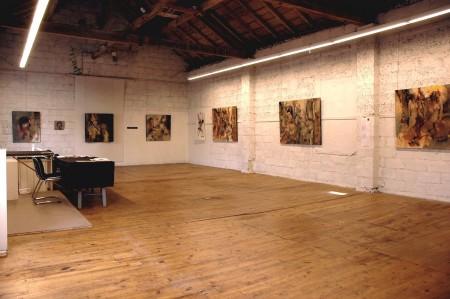 Galerie du  Pont des Arts, Marcillac-Vallon Juin 2011 (3)