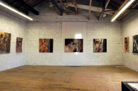 Galerie du  Pont des Arts, Marcillac-Vallon Juin 2011 (4)