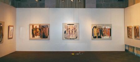 Galerie du Théatre, Brive, 2002. (3)