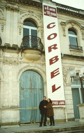 Galerie du Théatre, Brive, 2002. (5)