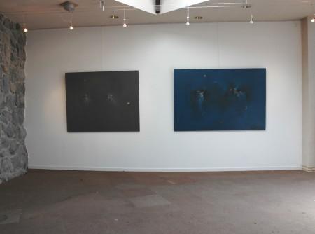 La galerie d'art Laguiole avril 2011.. (2)