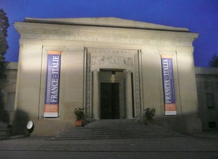 Vernissage Biennale Turin.2013 (1)