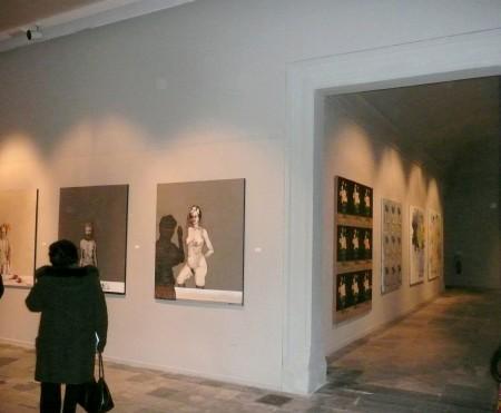 Vernissage Biennale Turin.2013 (18)