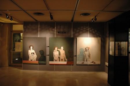 Vernissage Musée Labenche Brive 12.09.2008. (4)