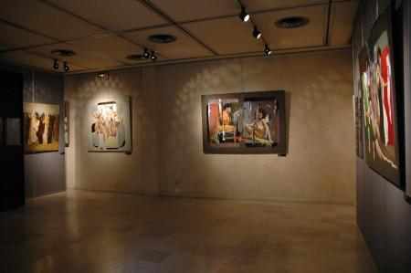 Vernissage Musée Labenche Brive 12.09.2008. (5)