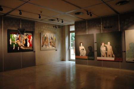 Vernissage Musée Labenche Brive 12.09.2008. (6)