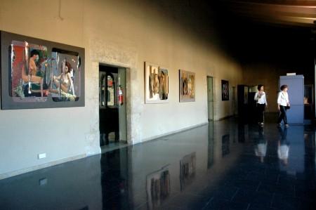 Vernissage San Cugat.30.05.2009. (3)