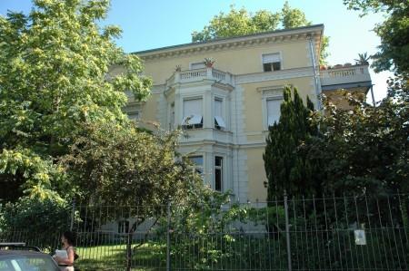 Villa Bösenberg