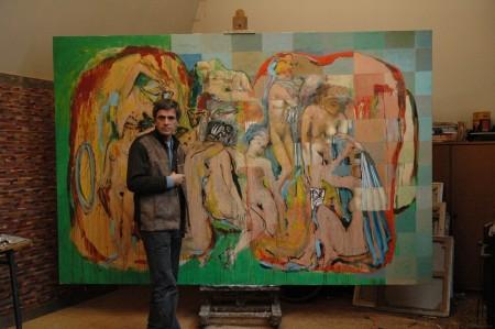 2006 La Coste Haute-Entraygues sur Truyère.